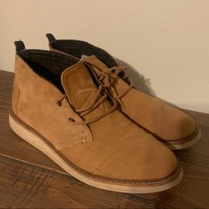 Toms boot
